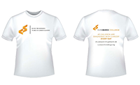 CureSearch Dri-fit Race Shirt
