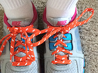 CureSearch Challenge Shoelaces