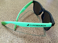CureSearch Sunglasses