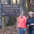Foothills Trail Picture
