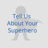 Tell Us About Your Superhero